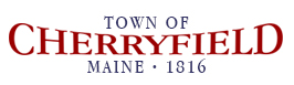 Town of Cherryfield, Maine